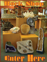 Visit the Rock Shop