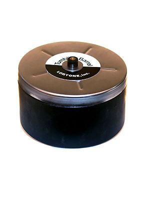 6 lb. Complete Tumbler Barrel