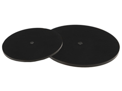 "6"" Acrylic Backing Plate"