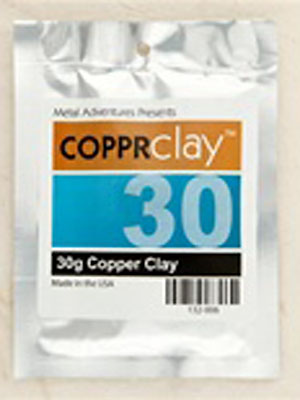 COPPRclay 30g Package