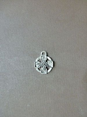 Cross of the Four Seasons - Lead Free Pewter