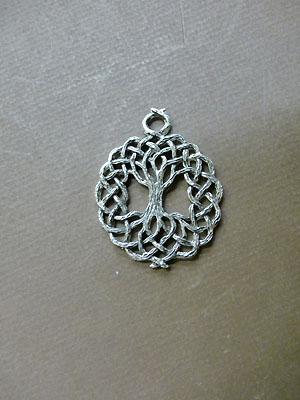 The Tree of Life - Lead Free Pewter