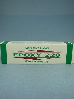 Epoxy 220 Glue