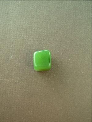 Jade Tumbled Stone