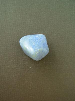 Chalcedony Tumbled Stone