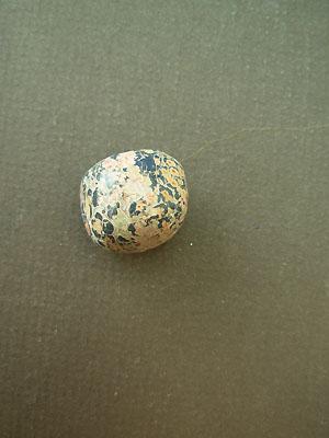 Leopard Skin Agate Tumbled Stones