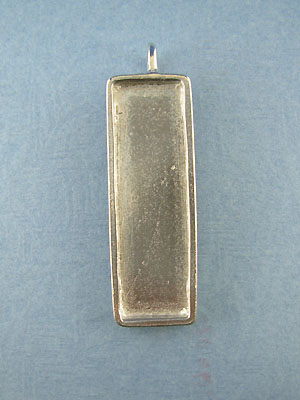 Junkyard Jewellery - Lead Free Pewter