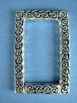 Celtic Pewter Spacer - Lead Free Pewter
