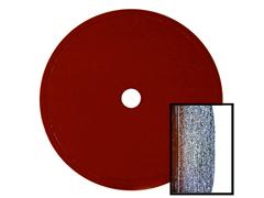"Red Thin Sintered Rim Diamond Blade 14"" x .039 x .042 x 5/8 x 1/2"