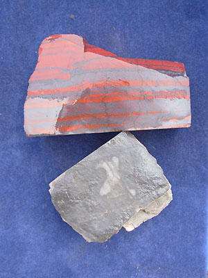 Iron Ore - Hematite and Magnetite from Temiskaming, ON - Price per lb
