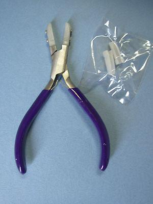 Nylon Jaw Pliers