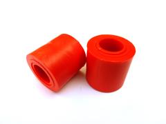 Red Bushing- 1 x 3/4 x 5/8 x 1/2