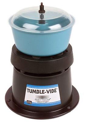 Vibratory Tumblers