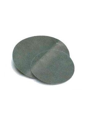 "6"" 220 Grit Silicon Carbide Sanding Disc"