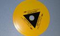 """Yellow Blazer Diamond Saw Blade - 6"""" x .012"""" x .020"""" x 5/8"""" x 1/2"""""""