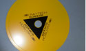 """Yellow Blazer Diamond Saw Blade - 10"""" x .031"""" x .038"""" x 5/8"""" x 1/2"""""""