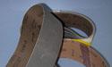 "600 grit sanding belt for 8"" x 25-7/32"" drum"