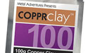 COPPRclay 100g Package