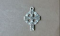 Sm. Celtic High Cross - Lead Free Pewter