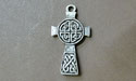 The Protection Cross - Lead Free Pewter