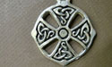 The Ardagh Chalice Cross - Lead Free Pewter