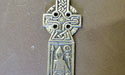 The Celtic Warrior Cross - Lead Free Pewter