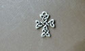 The Cross of Clarity - Lead Free Pewter