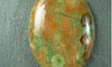30x40mm Rhyolite Oval Cabochon