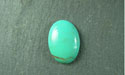 13x18mm Turquoise Oval Cabochon