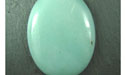30x40mm Amazonite Oval Cabochon