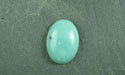 13x18mm Amazonite Oval Cabochon