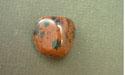 Mohogany Obsidian Tumbled Stones
