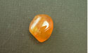 Carnelian Agate Tumbled Stone