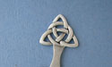 Celtic Design Foldover - Lead Free Pewter