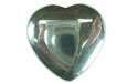 Hematite Gemstone Hearts