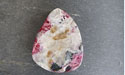 Eudialyte Designer Cabochons