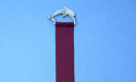 Dolphin Bookmark - Lead Free Pewter