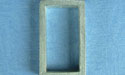 Plain Pewter Spacer - Lead Free Pewter