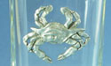 Crab Shot Glass - Lead Free Pewter