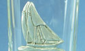 Sailboat Shot Glass - Lead Free Pewter