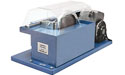 """8"""" Lortone Trim Saw - Stainless Steel Package"""