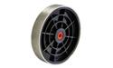 """4"""" Diamond Grinding Wheel Grit:100 Plastic Hub"""
