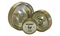 "4"" Sintered Diamond Wheel Grit:60"