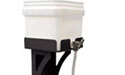 Free-Standing Overhead Water System
